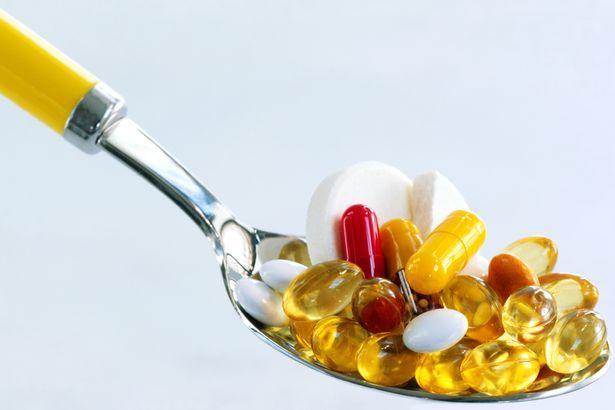Vitaminen onzin